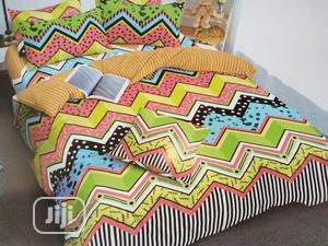 New Set Of Beddings And Duvet   Home Accessories for sale in Lagos State, Ikeja