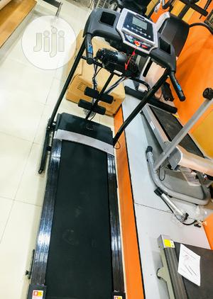 2hp Treadmills Premium Quality   Sports Equipment for sale in Abuja (FCT) State, Wuse 2