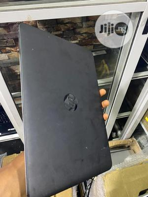 Laptop HP 8GB Intel Core I7 SSD 256GB | Laptops & Computers for sale in Oyo State, Ibadan