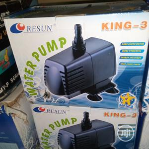Resun King-3 Pump | Pet's Accessories for sale in Lagos State, Surulere