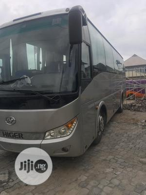 Coaster Bus 2014 Hire Purchase Available   Buses & Microbuses for sale in Lagos State, Apapa