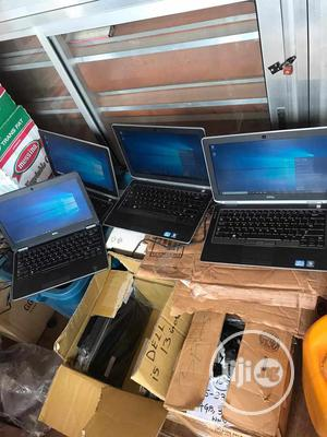 Laptop Dell 4GB Intel Core I5 HDD 320GB | Laptops & Computers for sale in Oyo State, Ibadan