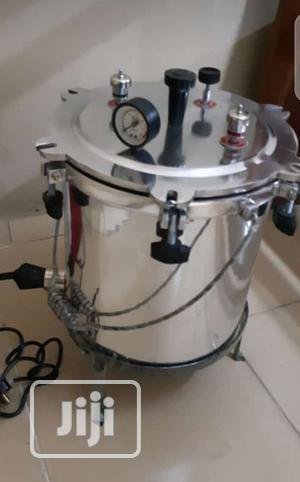 India Autoclave | Medical Supplies & Equipment for sale in Lagos State, Mushin