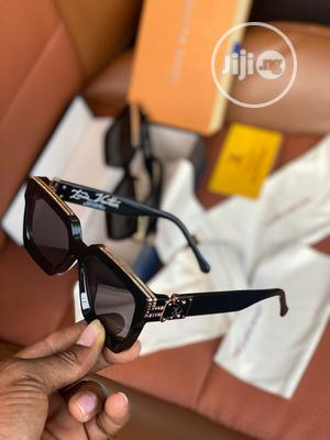 Louis Vuitton Glasses | Clothing Accessories for sale in Lagos State, Magodo