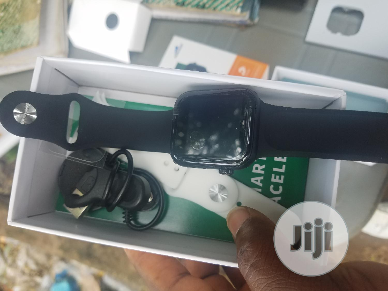 Archive: Smartwatch 5x