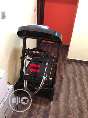 3hp Home Use Electric Treadmill | Sports Equipment for sale in Lagos State, Lekki