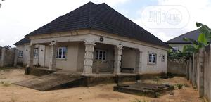 For Sale: 4 Bedrooms Bungalow at Ifa Ikot Okpon Off Oron Rd.   Houses & Apartments For Sale for sale in Akwa Ibom State, Uyo