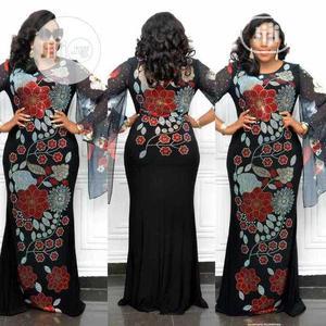 New Classic Female Turkey Beautiful Gown   Clothing for sale in Lagos State, Lagos Island (Eko)