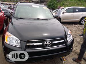 Toyota RAV4 2010 3.5 Limited 4x4 Black   Cars for sale in Lagos State, Apapa