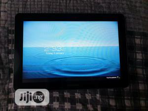Samsung Galaxy Tab 10.1 16 GB Black | Tablets for sale in Lagos State, Amuwo-Odofin