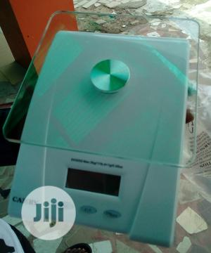 5kg Digital Scale Camry | Restaurant & Catering Equipment for sale in Lagos State, Ojo