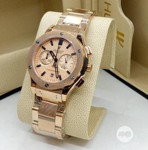 Hublot Chain Wrist Watch | Watches for sale in Lagos State, Magodo