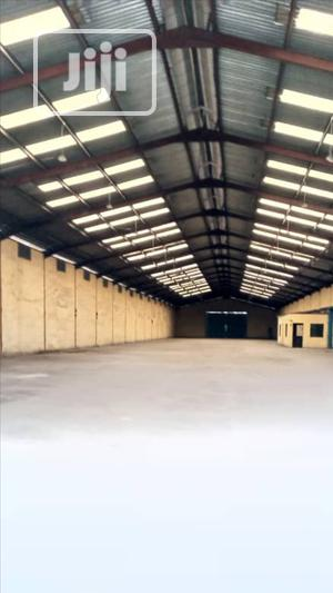 Massive Warehouse For Rent At Matori | Commercial Property For Rent for sale in Lagos State, Oshodi