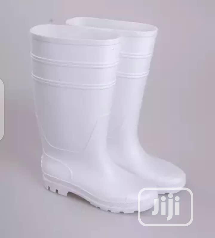 Archive: Rain Boots