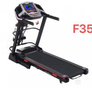 4hp Home Use Treadmill | Sports Equipment for sale in Lagos State, Lekki