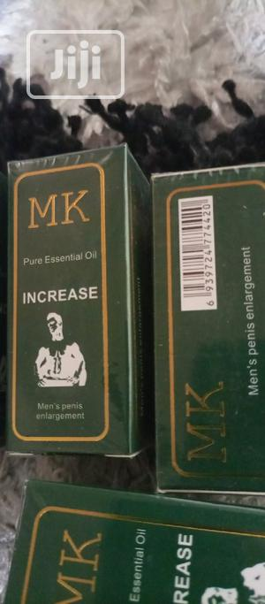 Mk Penis Enhancement Oil | Sexual Wellness for sale in Bayelsa State, Yenagoa