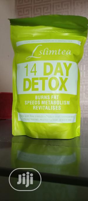 14days Anti Fat Slimming Tea   Vitamins & Supplements for sale in Lagos State, Maryland