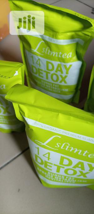 Anti Fattening Tea.   Vitamins & Supplements for sale in Akwa Ibom State, Ikot Ekpene