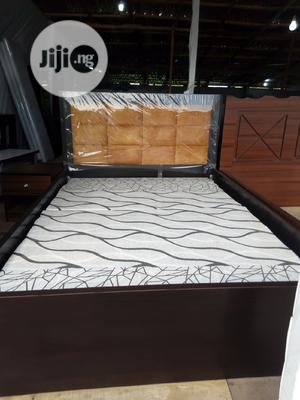 41/2 By6 Bed Frame | Furniture for sale in Lagos State, Ajah