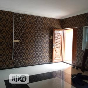 Brand New Clean 2 Bedrooms Flat For Rent. POP Standard | Houses & Apartments For Rent for sale in Lagos State, Ikorodu