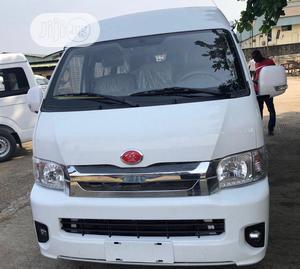 Kinglong Bus 2019 White   Buses & Microbuses for sale in Lagos State, Amuwo-Odofin