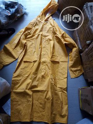 Safety Rain Coat | Safetywear & Equipment for sale in Lagos State, Ojo