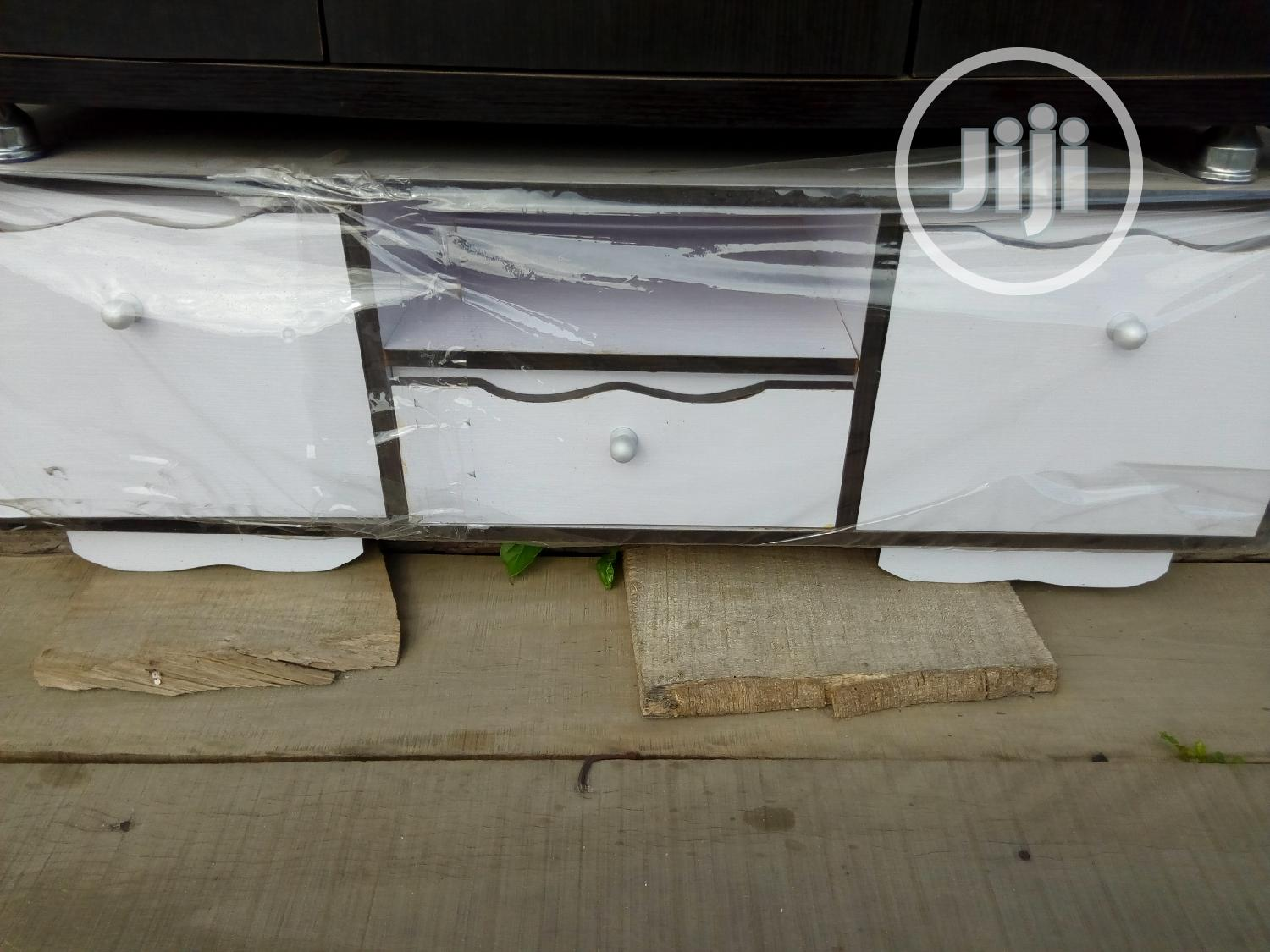 TV Stand...   Furniture for sale in Ajah, Lagos State, Nigeria