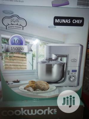 Umtric Master 10litres Cake Mixer,Digital Nob Design.1500W   Kitchen Appliances for sale in Lagos State, Ojo