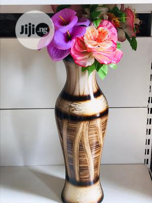Flower Vase With Flowers   Home Accessories for sale in Lagos State, Agege