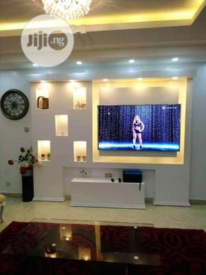 Pop TV Sheif Stand | Building & Trades Services for sale in Lagos State, Lekki