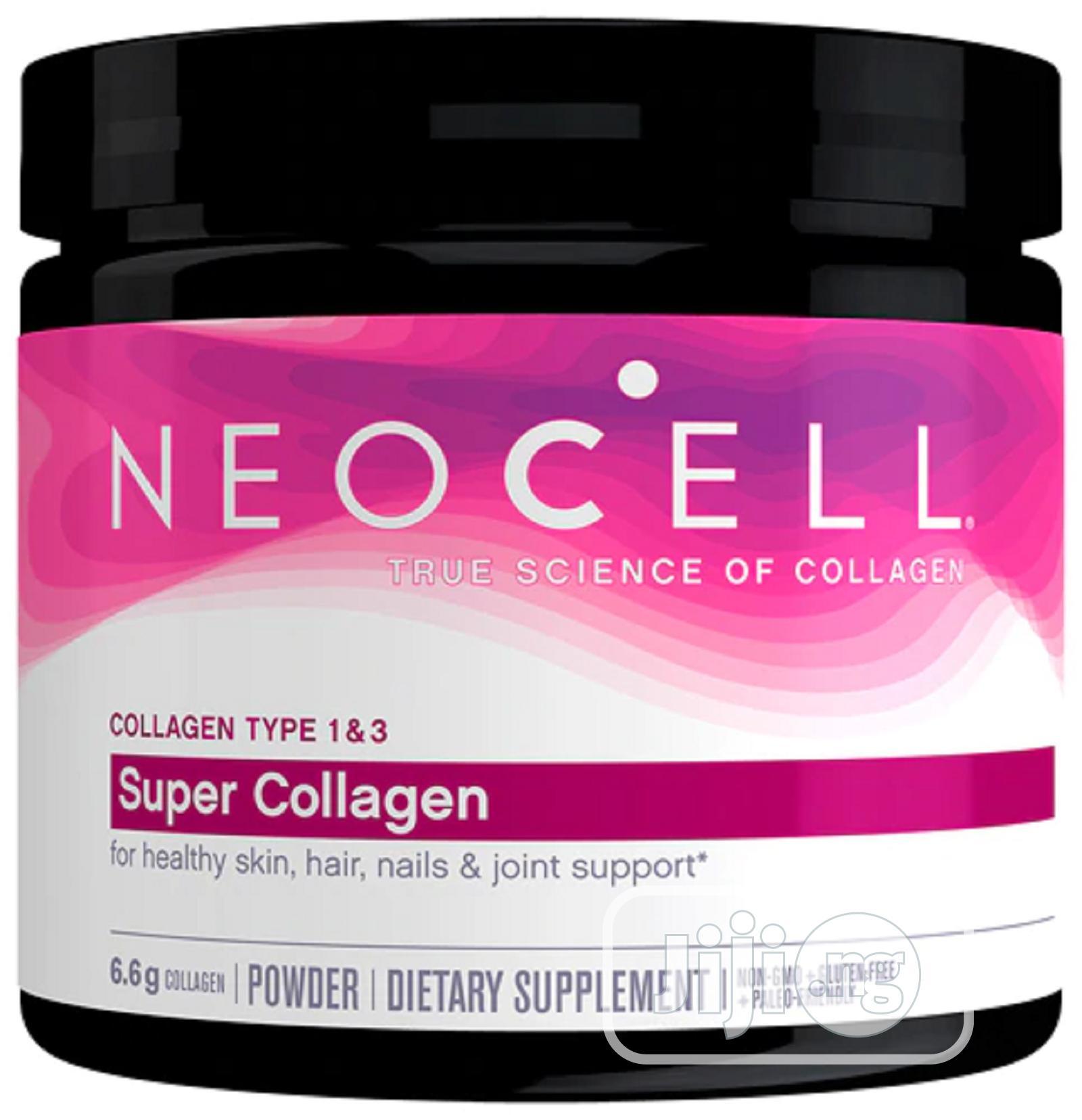 Neocell Super Collagen Powder Unflavored 6.5g