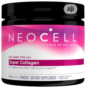 Neocell Super Collagen Powder Unflavored 6.5g   Vitamins & Supplements for sale in Lagos State, Ipaja