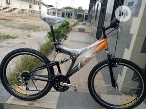 Heavy 3.0 Sport Bicycle | Sports Equipment for sale in Lagos State, Surulere