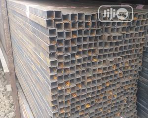 1 By 1 By 1.2mm Square Pipes | Building & Trades Services for sale in Lagos State, Ipaja