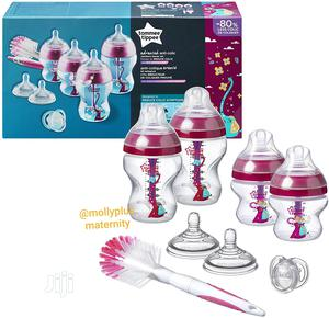 Tommee Tippee Advanced Anti Colic Feeding Bottles   Baby & Child Care for sale in Lagos State, Ajah
