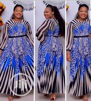 Turkey Gown 3XL   Clothing for sale in Lagos State, Ojo