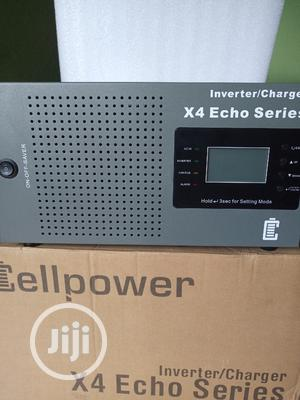 12V 1.5kva Icell Power Pure Sine Wave Inverter | Solar Energy for sale in Lagos State, Ikeja