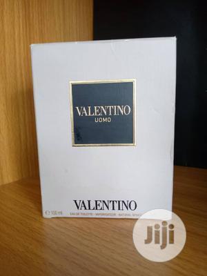 Valentino Men's Spray 100 Ml | Fragrance for sale in Lagos State, Ikoyi