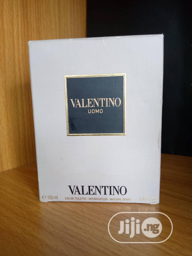 Valentino Men's Spray 100 Ml