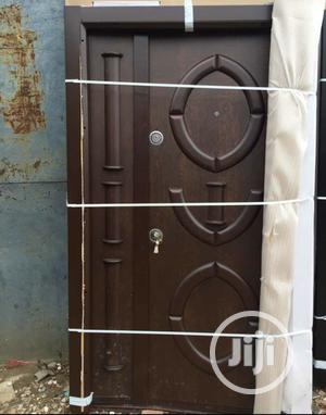 4ft Turkey Luxury Door Available Egg Design   Doors for sale in Lagos State, Orile