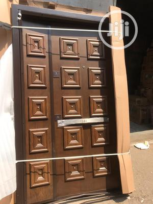 4ft Luxury Turkey Door Available   Doors for sale in Lagos State, Orile