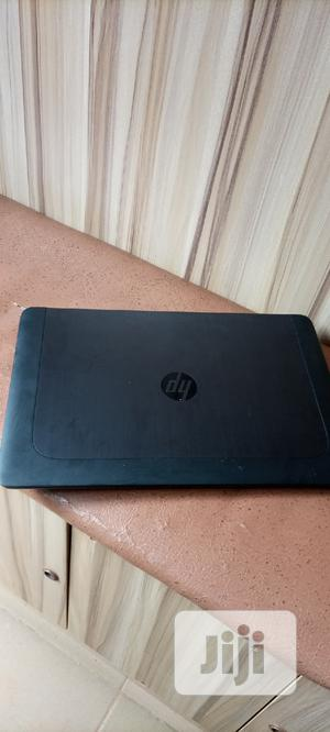 Laptop HP ZBook 15u G2 16GB Intel Core i7 SSD 256GB   Laptops & Computers for sale in Abuja (FCT) State, Wuse