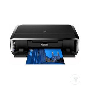 CANON Pixma Ip 7240 Cd/I.D Card/ Photo Printer | Printers & Scanners for sale in Lagos State, Ikeja
