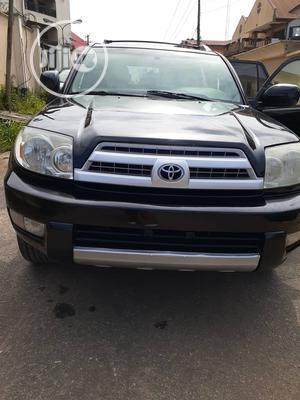 Toyota 4-Runner 2005 Black   Cars for sale in Lagos State, Lagos Island (Eko)