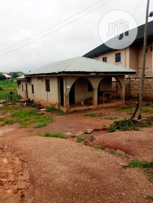 3 Bedroom Flat Bungalow At Owoeba, Ilesa Garage, Osogbo | Houses & Apartments For Sale for sale in Osun State, Osogbo
