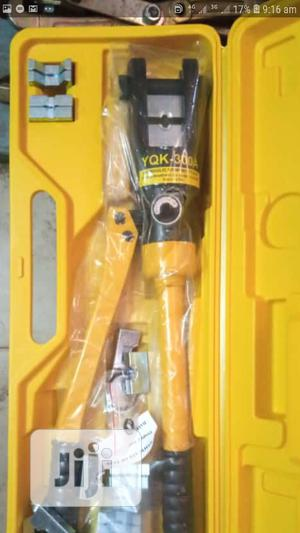 Hydraulic Cable Lock | Hand Tools for sale in Lagos State, Ojo