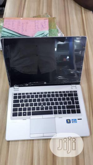 Laptop HP EliteBook Folio 9480M 4GB Intel Core I5 HDD 320GB | Laptops & Computers for sale in Edo State, Benin City