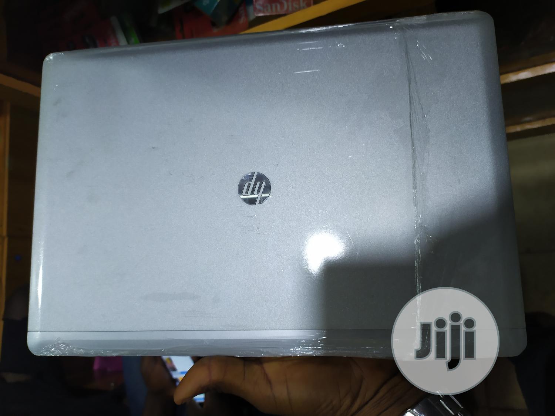 Laptop HP EliteBook Folio 9480M 4GB Intel Core I5 HDD 320GB | Laptops & Computers for sale in Benin City, Edo State, Nigeria