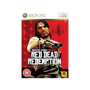 XBOX 360 Red Dead Redemption | Video Games for sale in Lagos State, Agege