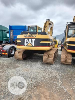 Cat Excavator 320 | Heavy Equipment for sale in Abuja (FCT) State, Kubwa